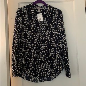H&M Brand New Blouse